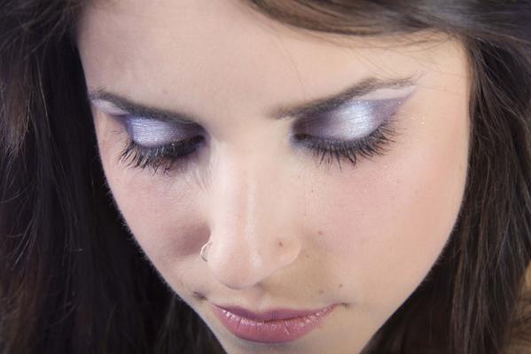 Fotografia y Maquillaje: Iratxe Irizar / Modelo: Naiara Goikoetxea