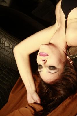 Maquillaje: Iratxe Irizar / Fotografia: Natxo Ibargüen / Modelo: Rebeca Garcia
