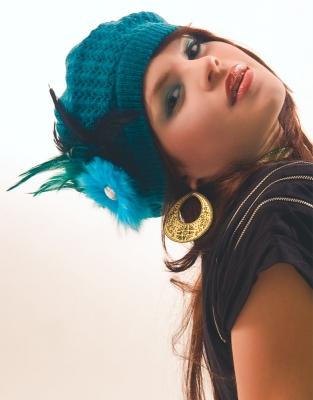 Maquillaje: Iratxe Irizar / Fotografia: Ainhoa Gracia