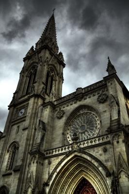 Catedral de Santiago (Casco Viejo)