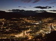 Bilbao – Vistas desde Artxanda (Fotografia: Iratxe Irizar)