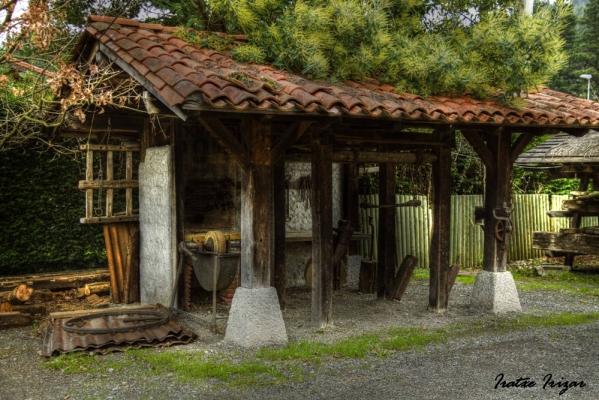 Gorbeialdea – Eco museo – Artea