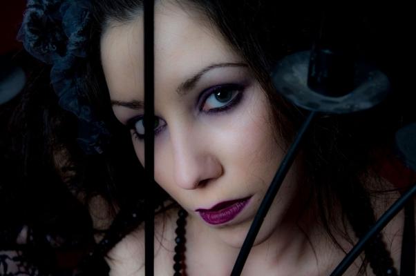 Maquillaje: Iratxe Irizar / Fotografia: Patxi Ortega