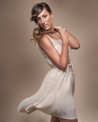 Fotografia: Erika Cortijo / Maquillaje: Iratxe Irizar / Modelo: Tania