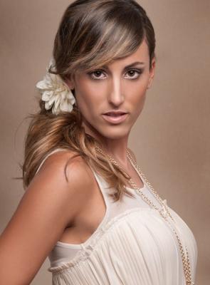 Fortografia: Erika Cortijo / Maquillaje: Iratxe Irizar / Modelo: Tania