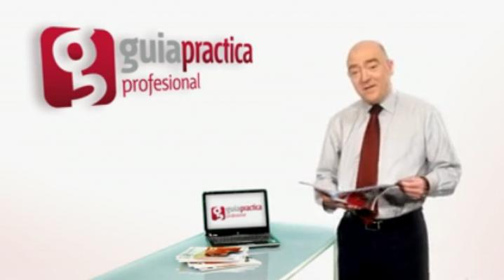 SPOT – LA GUIA PRACTICA PROFESIONAL