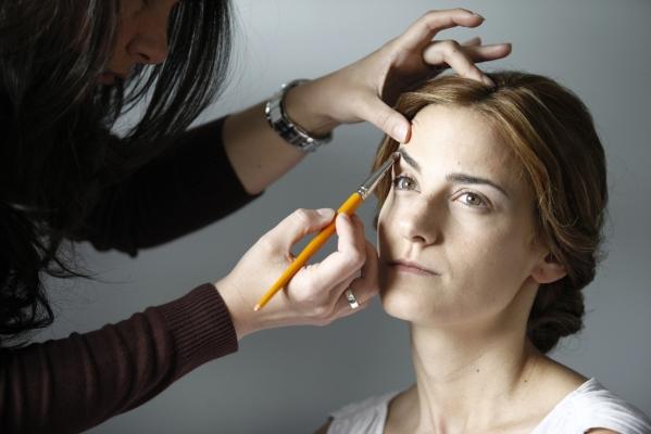 Maquillaje: Iratxe Irizar / Fotografia: Fotografiados