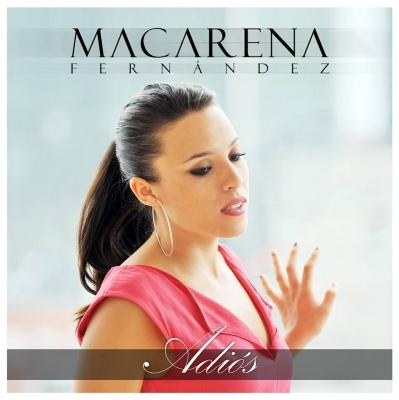 """Macarena Fernández """"La Voz·"""